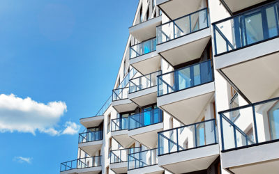 NABERS rating system to launch for apartment buildings