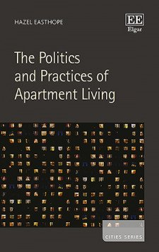 The Politics and Practices of Apartment Living – Hazel Easthope